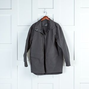 Alexander Wang H&M Black Jacket